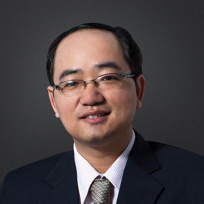 Eric Lai - Meperia