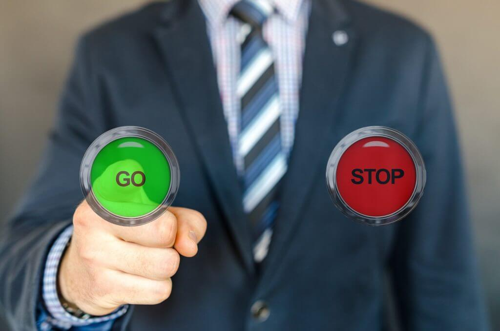 go stop buttons -Meperia
