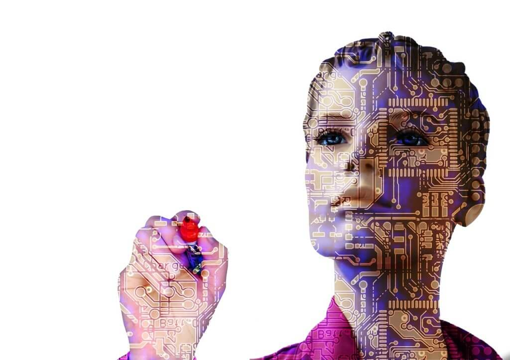 artificial intelligence - Meperia